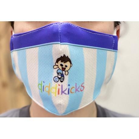 Diddikicks Face Mask