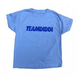 Diddikicks® Royal Blue T-Shirt