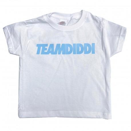 Diddikicks® White T-Shirt