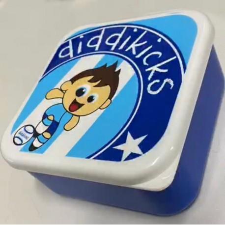 Diddikicks Snack Box